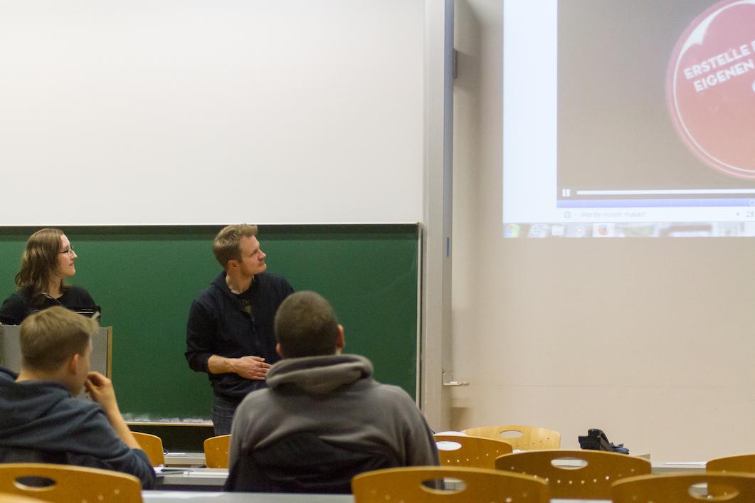 mooin: Freies Lernen im Internet